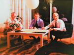 Mit der Gründung der ersten Tochtergesellschaft 1971 in Schweden begann die Internationalisierung des Unternehmens.