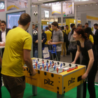What's new at Hannover Messe 2014?