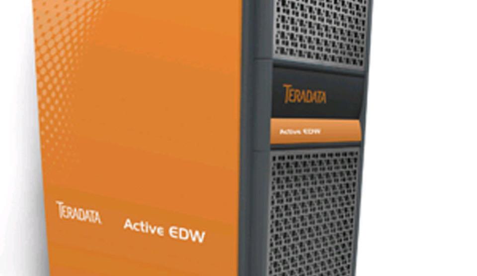 Basis für Active EDW 6750 sind zwei 12 Core Intel Xeon 2600 V2-Prozessoren, Netapp E5500 Storage, Management-Software von Teradata und Suse Linux.