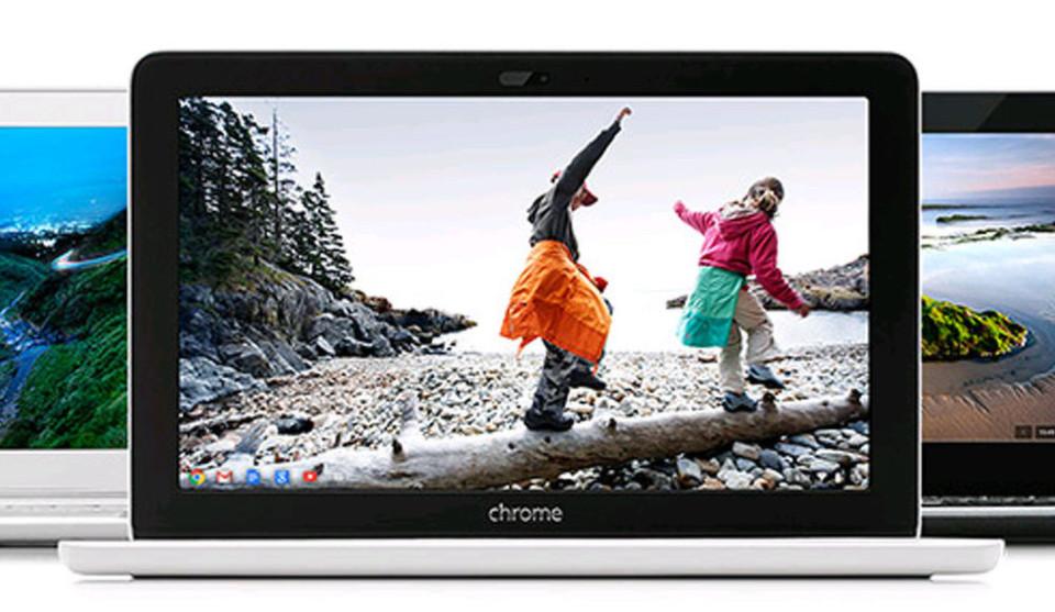 Die jüngsten Chromebooks gibt es ab 249 Euro.