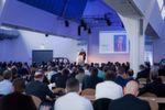 Über 400 Teilnehmer wollten sich die Vorträge zur rechtlichen Relevanz von Herstellervorgaben anhören.