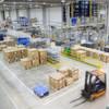 Bosch erhält VDA Logistik Award
