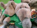 Eingeladen hatte der Distributor Hortonworks. Dessen Maskottchen ist ein grün gewandeter Elefant. Das Unternehmen mit Sitz in Palo Alto, Kalifornien, beschäftigt rund 300 Mitarbeiter.