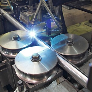 Rohr lasern