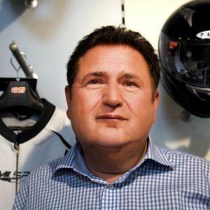 Polo Motorrad: Das Jahr eins unter dem neuen Chef