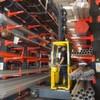 Seltene ST-Stapler kommen im Mai zur Intralogistikmesse nach Hannover
