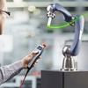 Zeig dem Roboter via Joystick den Weg