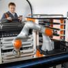 Mit dem Leichtbauroboter in eine neue Ära der Automatisierung