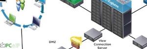 Horizon View 6 vereint VDI, Terminal-Services und Anwendungs-Virtualisierung