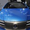Weltpremiere des Elektroautos Denza von Daimler und BYD