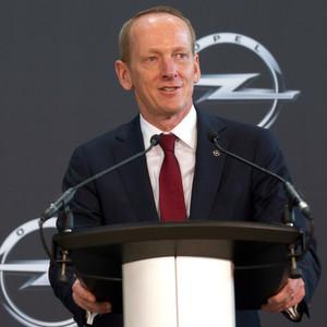 Karl-Thomas Neumann soll wohl auch in Zukunft Chef der eigenständigen Marke Opel bleiben.