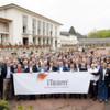 iTeam in nicht geheimer Mission: gemeinsame Stärken ausspielen