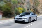 Eine erste Ausfahrt mit dem neuen BMW i8 zeigt: Der Antrieb ist nicht das einzig beeindruckende.