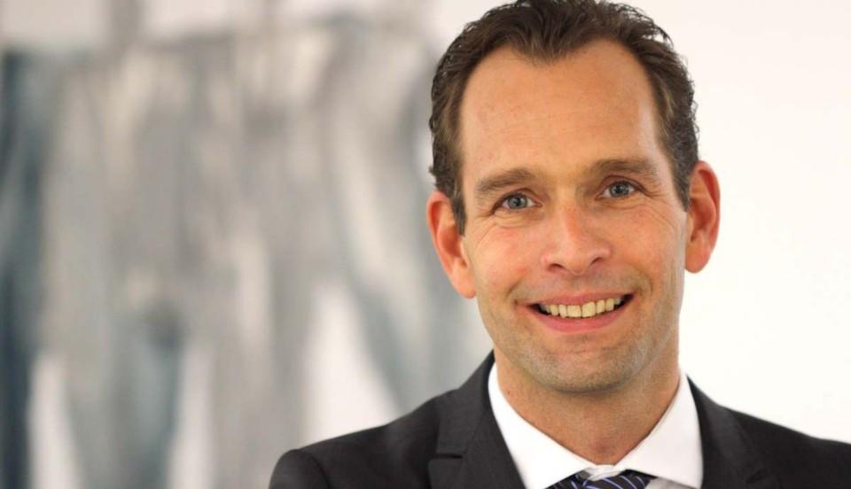 """Christian Rudolph ist Vice President Borland Sales International bei Micro Focus: """"30 und 40 Prozent der Entwicklungszeit wird darauf verwendet wird, Fehler aufgrund ungenauer Anforderungen auszubügeln."""""""