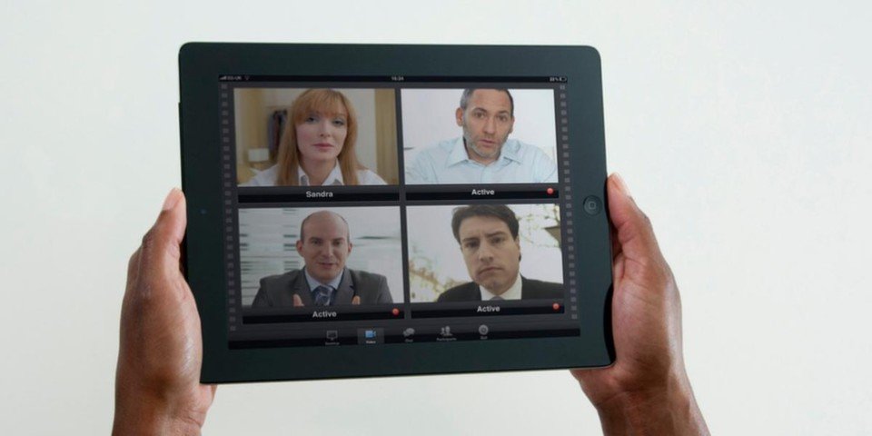 Der Einsatz von mobiler Videokommunikation löst in vielen Unternehmen noch immer Skepsis aus. Unify möchte diese Bedenken zerstreuen.