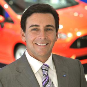 Ford setzt Vorstandschef Mark Fields vor die Tür