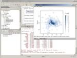 In Tibco Spotfire Workbench legen Entwickler und Datenanalysten fest, wie eine Datenvisualisierung in Tibco Spotfire aussehen soll.
