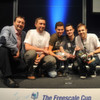 Freescale Cup geht in die Slowakei