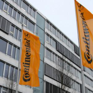 Conti-Chef: Services bald lukrativer als Autoverkauf