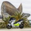 Emissionsfrei fahren und Dynamik auf zwei Rädern genießen