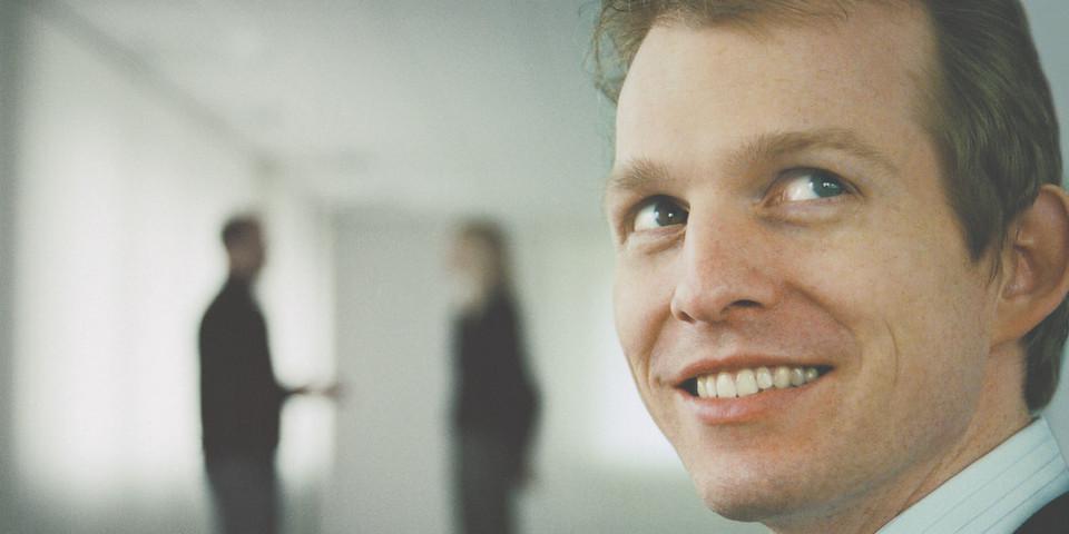 Der Autor: Axel Dunkel ist Geschäftsführer des auf Hosting und IT-Services spezialisierten Unternehmens Dunkel GmbH.