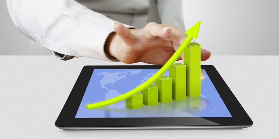 Mit cloud-basierten Predictive-Analytics-Anwendungen kann es sich heute jedes Unternehmen leisten, umfangreiche Analysen über große Datenmengen hinweg für verlässliche Vorhersagen zur wirtschaftlichen Zukunft zu machen.