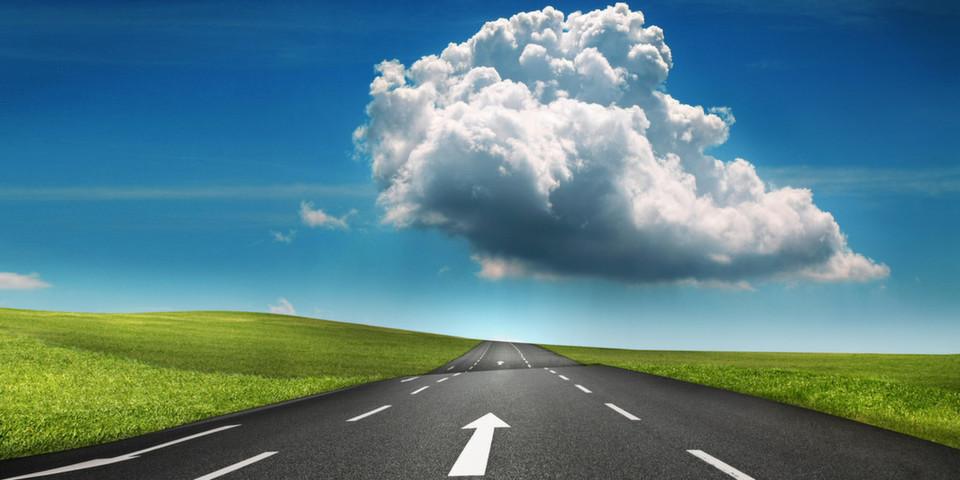 Cloud-Strategien stehen bei vielen IT-Verantwortlichen zumindest auf der Roadmap.