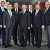 Wechsel im Verwaltungsrat
