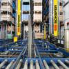 Maßgeschneidertes Logistikzentrum mit Prozessteuerung aus SAP EWM