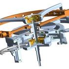 CAD-Software hilft beim entwickeln von Luxus-Armbanduhren