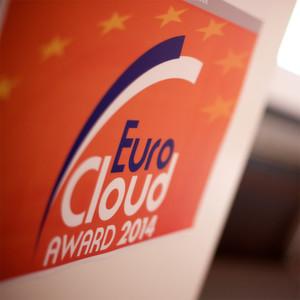 Die Gewinner der EuroCloud Deutschland Awards 2014