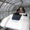 Chinesischer Highspeed-Zug soll in der Röhre 2900 km/h erreichen