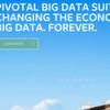 Big-Data-Hersteller haben große Pläne