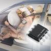 Airbag-Systeme einfacher entwickeln