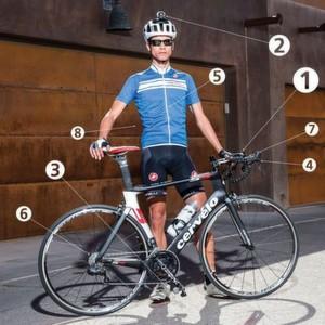 Connected Bike: Zehn Gadgets für den Fahrradfrühling