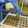 Roboterhandling verdoppelt die Fertigungskapazität
