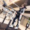 Roboteranzug hilft Querschnittsgelähmten