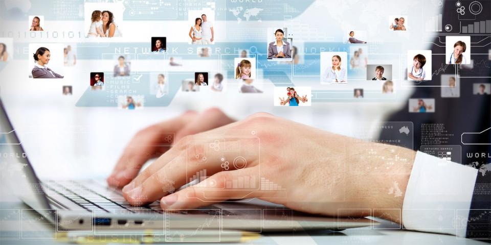 Big Data in der Praxis: Ein Blick hinter die Kulissen von Facebook.