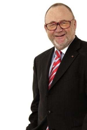 Heinz Paul Bonn gehört zu den bekanntesten und engagiertesten Persönlichkeiten in der deutschen IT-Branche.