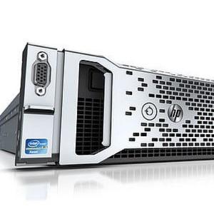 Die virtuelle Workstation HP DL380z kombiniert die Server-Infrastruktur von HP mit den Virtualisierungs-Technologien von NVIDIA® und Citrix®.