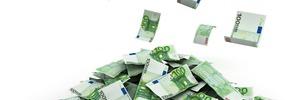Geldverschwendung durch ungenutzte Software