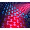 Das kleinste Prisma der Welt ist nur zwei Atomlagen dick