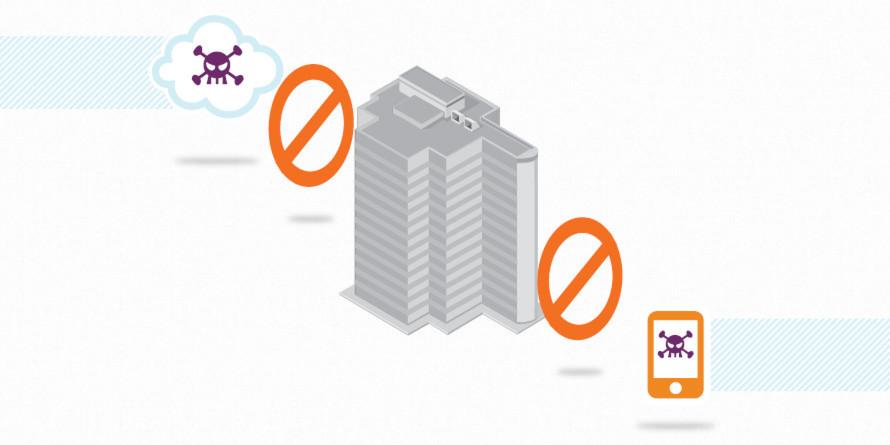 """Safenet Studie """"Global Annual Authentication Survey"""": Cloud-basierte Authentifizierung gewinnt an Akzeptanz."""