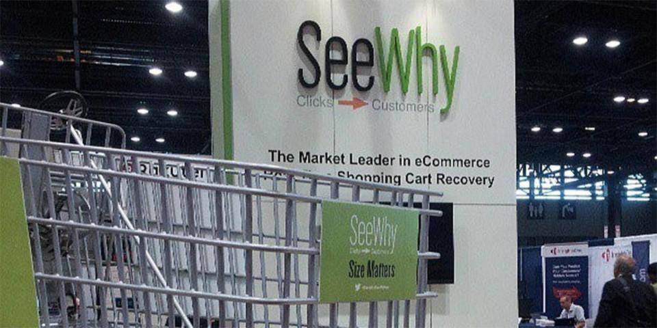Mit SeeWhy will SAP neue Maßstäbe bei Kundenbeziehungsmanagement und digitalem Handel setzen.
