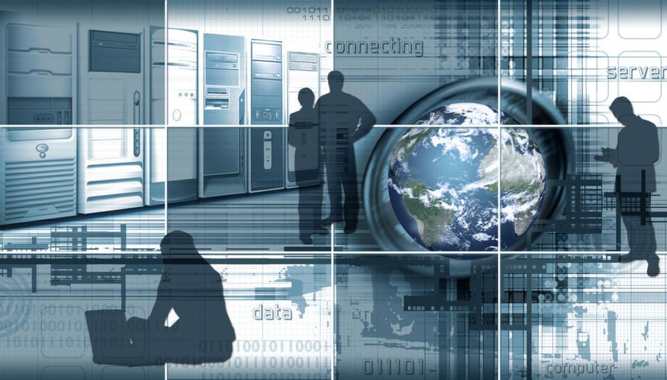 Insellösungen gehen gar nicht: Das System-Management ist zu konsolidieren.