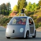 Autonomes Auto von Google spart sich das Lenkrad