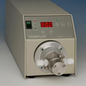 Die High-Tech-Magnet-Zahnradpumpe wird zur Förderung anorganischer und organischer Medien in der Labor-, Prozess-, Chemie- und Verfahrenstechnik eingesetzt.