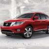 Leistungsfähiges Li-Ion-Akkusystem im Nissan Pathfinder Hybrid