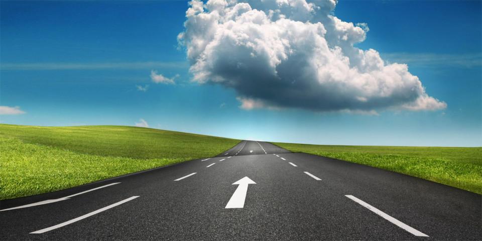Schritt für Schritt in die Cloud: Strategische Handlungsempfehlungen für eine erfolgreiche Migration.