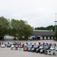 Europas längste und anspruchsvollste E-Mobil-Rallye startet wieder im Mai